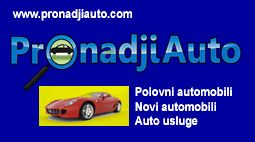 PronadjiAuto